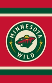Minnesota Wild Flags & Outdoors