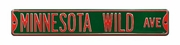 Minnesota Wild Wall Decorations