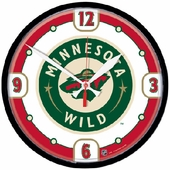Minnesota Wild Home Decor
