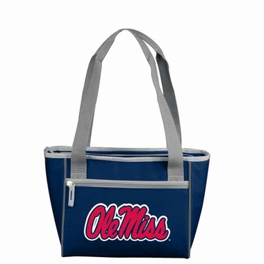 Mississippi 8 Can Tote Cooler