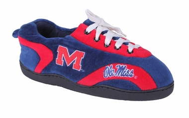 Mississippi Unisex All Around Slippers - Large