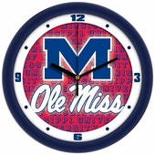 Ole Miss Home Decor