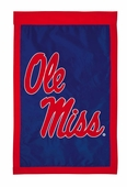 Ole Miss Flags & Outdoors