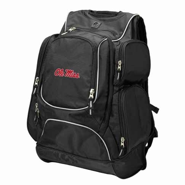 Mississippi Executive Backpack
