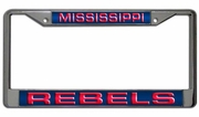 Ole Miss Auto Accessories