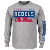 Ole Miss Men's Clothing