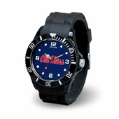 University of Mississippi Watches & Jewelry