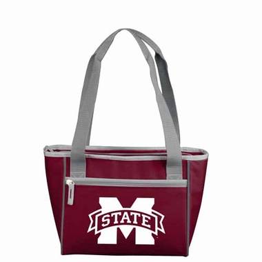 Mississippi State 8 Can Tote Cooler