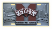 Mississippi State Auto Accessories
