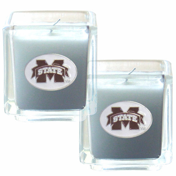 mississippi state scented candle set