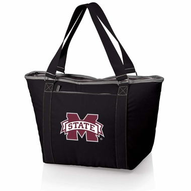 Mississippi State Topanga Embroidered Cooler Bag (Black)