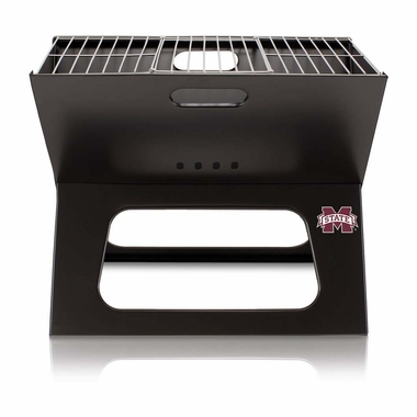 Mississippi State X-Grill (Black)