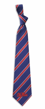 Mississippi Woven Poly 1 Necktie