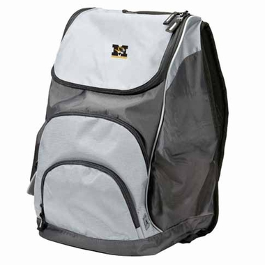 Missouri Action Backpack (Color: Silver)