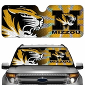 University of Missouri Auto Accessories