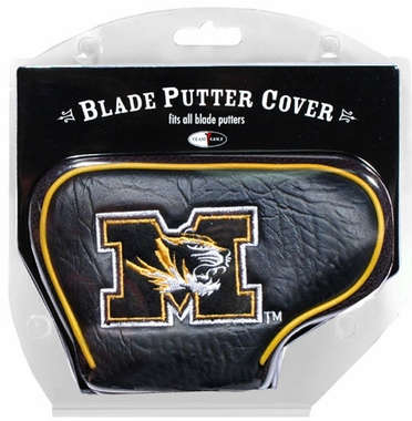 Missouri Blade Putter Cover