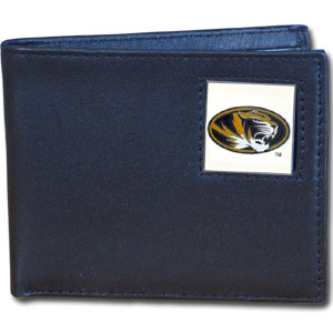 Missouri Leather Bifold Wallet (F)