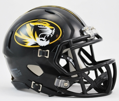 Missouri Tigers Speed Mini Helmet