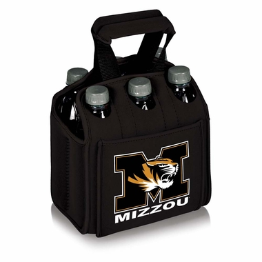 Missouri Six Pack (Black)