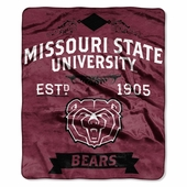 Missouri State Bedding & Bath