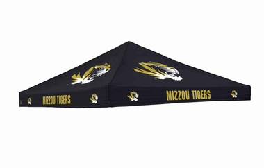 Missouri Team Color Canopy