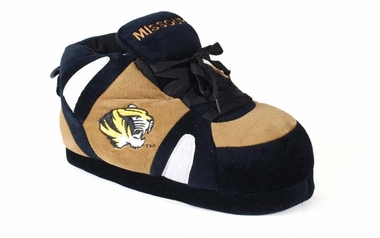 Missouri Unisex Sneaker Slippers - Small