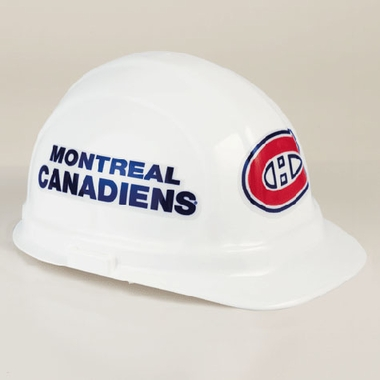 Montreal Canadiens Hard Hat