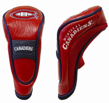 Montreal Canadiens Hybrid Individual Headcover