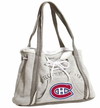 Montreal Canadiens Property of Hoody Purse