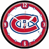 Montreal Canadiens Home Decor