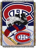 Montreal Canadiens Bedding & Bath