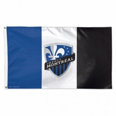Montreal Impact Flags & Outdoors