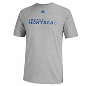 Montreal Impact Men's Clothing