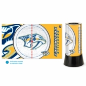 Nashville Predators Lamps