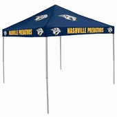 Nashville Predators Tailgating