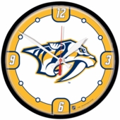Nashville Predators Home Decor