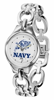 Navy Women's Eclipse Watch