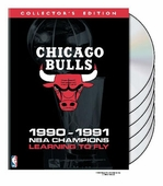 Chicago Bulls Gifts and Games