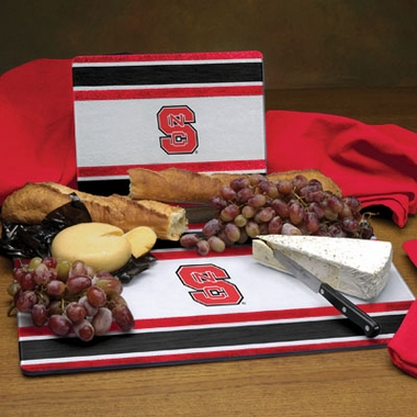 NC State Cutting Board Set