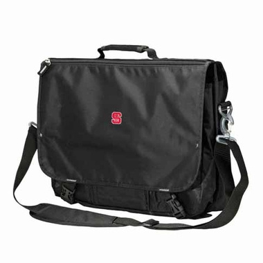 NC State Executive Attache Messenger Bag