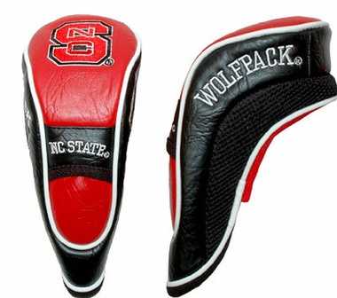 NC State Hybrid Individual Headcover