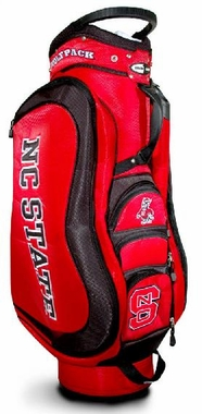NC State Medalist Cart Bag