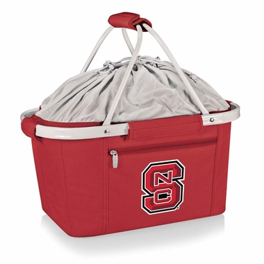 NC State Metro Basket (Red)