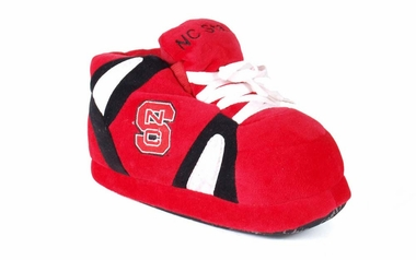 NC State Unisex Sneaker Slippers