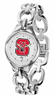 NC State Women's Eclipse Watch
