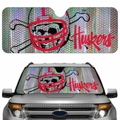 University of Nebraska Auto Accessories