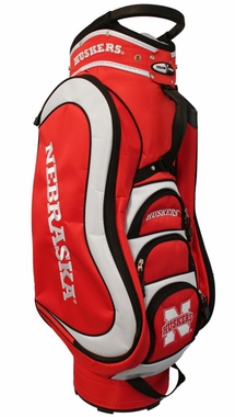 Nebraska Medalist Cart Bag