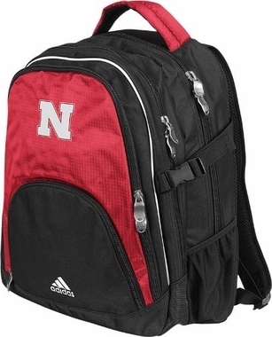 Nebraska Premium Laptop Backpack