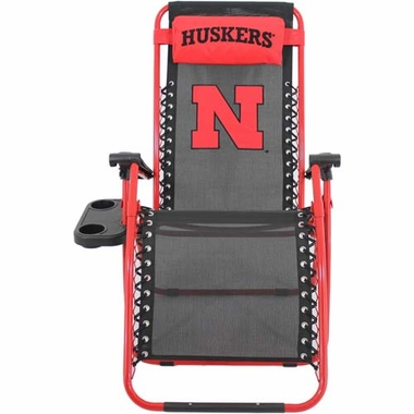 Nebraska Textilene Zero Gravity Chair
