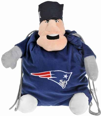 New England Patriots Back Pack Pal